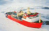 photo of Polar Queen