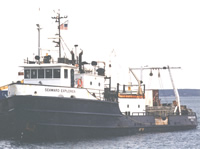 photo of Seaward Explorer