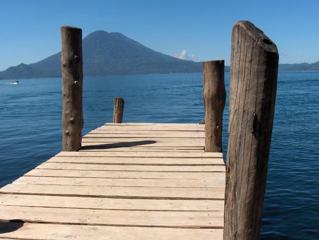 photo of Dock