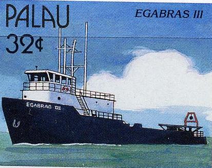 photo of Egabrag II