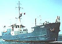 photo of Gosnold