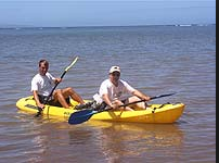 photo of Kayak