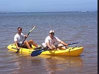 photo of Kayak
