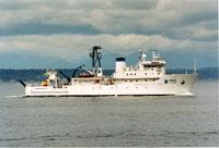 photo of Mcarthur II