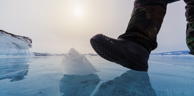 photo of On Ice