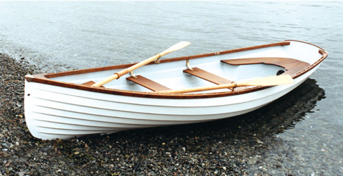 photo of Small Boat
